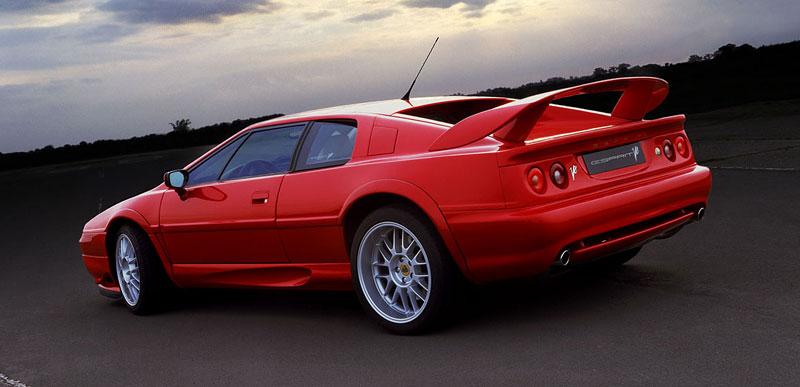Lotus Esprit možná s motorem Lexusu LF-A!: - fotka 16