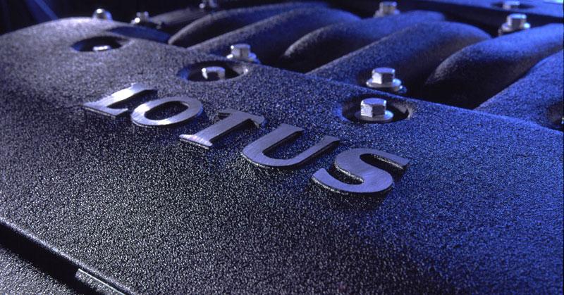 Lotus oživí model Seven!: - fotka 27