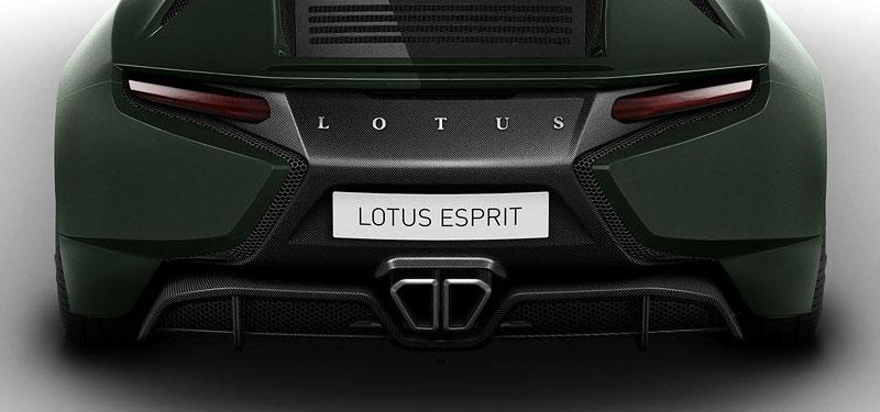 Paříž 2010: Lotus Esprit - největší překvapení výstavy, díl 1.: - fotka 13
