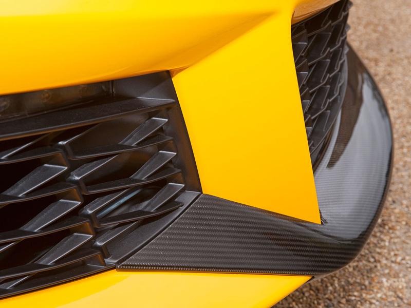 Lotus Evora Sport 410: Kila dolů a koně nahoru: - fotka 5