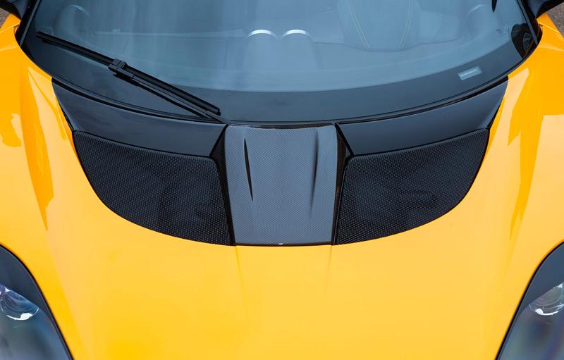 Lotus Evora Sport 410: Kila dolů a koně nahoru: - fotka 7