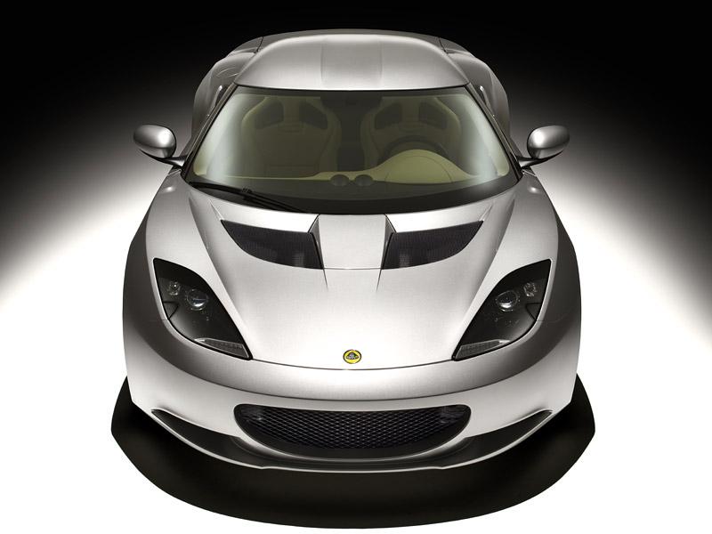 Lotus Evora: základ pro auta od konkurence?: - fotka 3