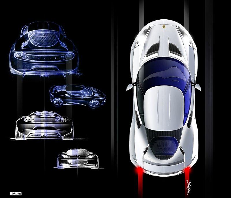 Lotus Evora: základ pro auta od konkurence?: - fotka 16