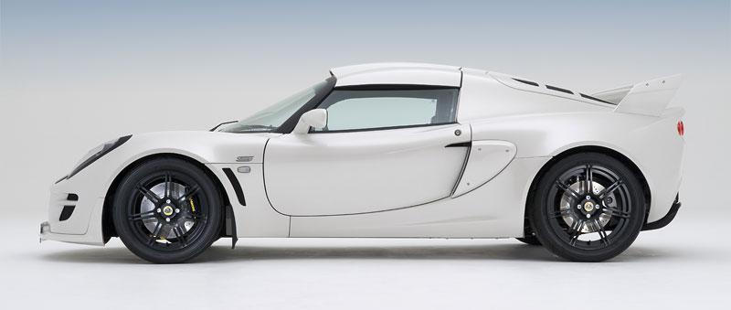 Lotus Exige S 2009: facelift pro zasloužilý model: - fotka 3