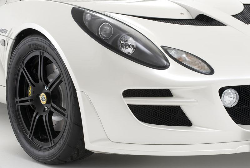 Lotus Exige S 2009: facelift pro zasloužilý model: - fotka 7