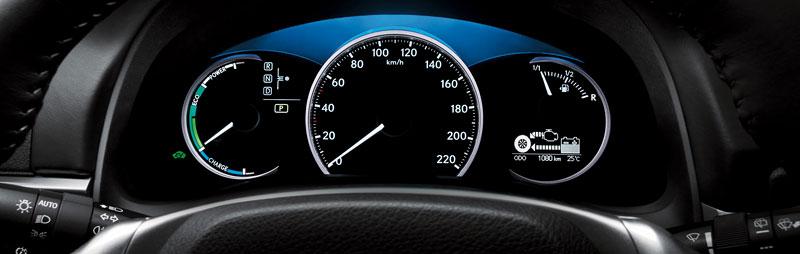 Lexus CT 200h F-Sport: debut na Sydney Motor Show: - fotka 2