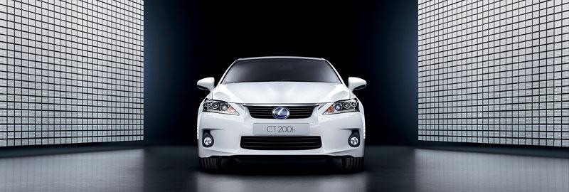 Lexus CT 200h F-Sport: debut na Sydney Motor Show: - fotka 12