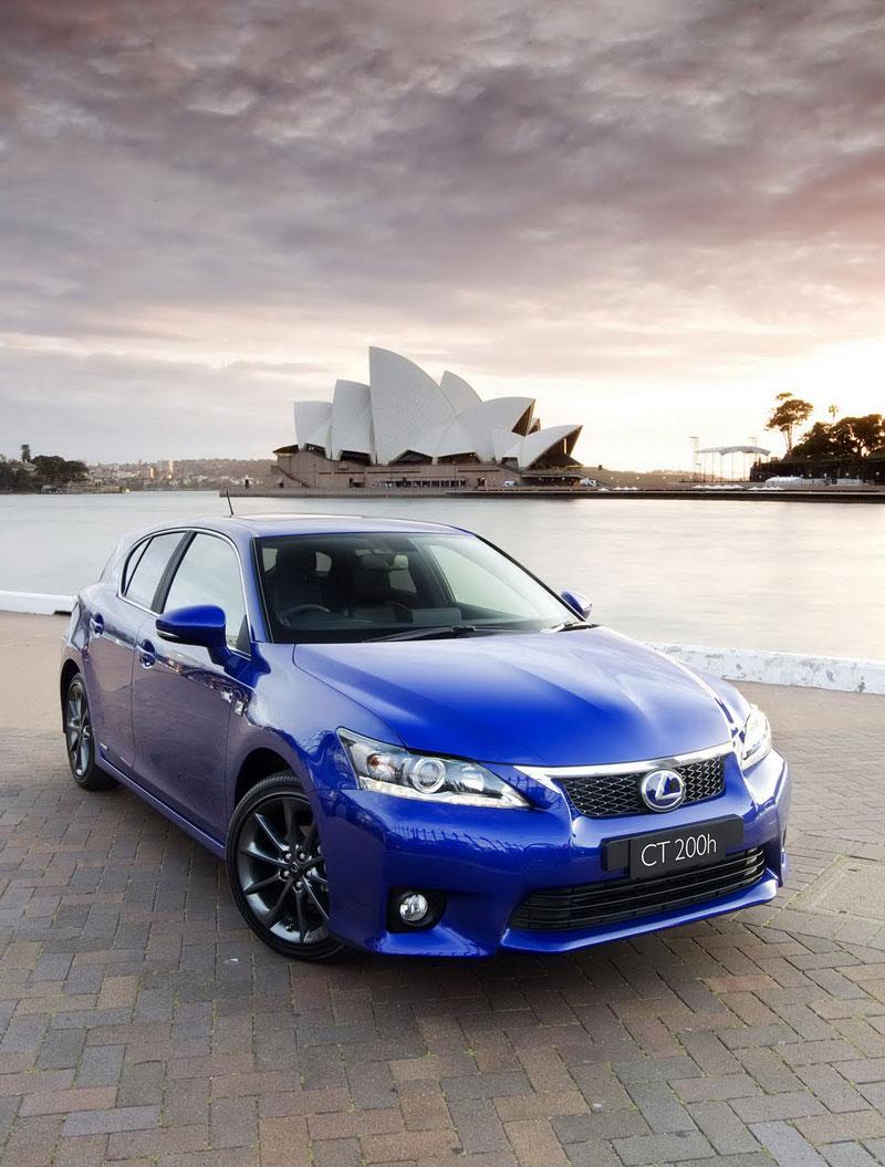 Tokyo Auto Salon 2011: jediná novinka od Toyoty: - fotka 3