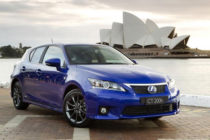 Tokyo Auto Salon 2011: jediná novinka od Toyoty: - fotka 4