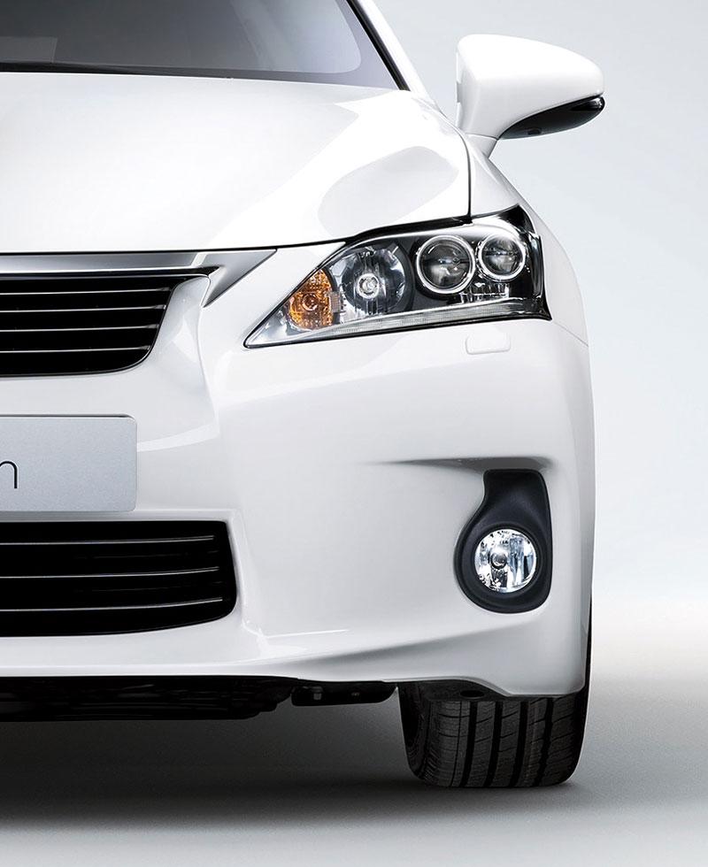 Lexus CT 200h F-Sport: debut na Sydney Motor Show: - fotka 29