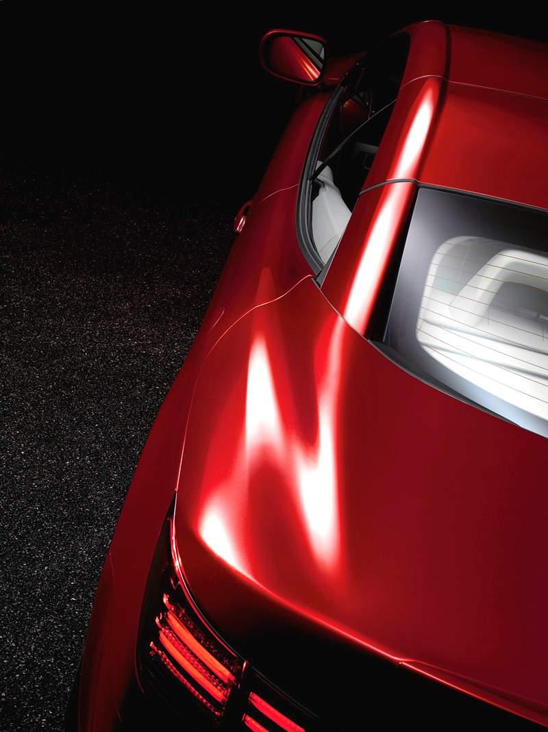 Paříž 2008: Lexus IS 250C: - fotka 21