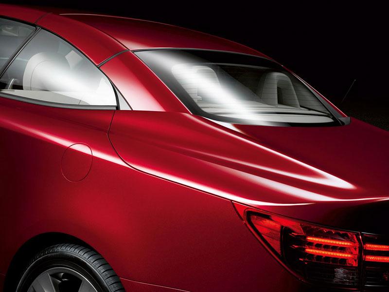 Lexus IS 250C je tu: bez střechy za 1,289 milionu: - fotka 43