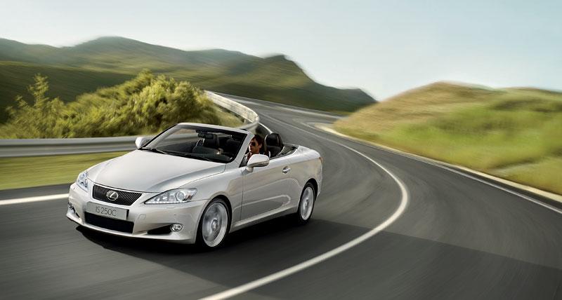 Lexus IS F-Sport (a ti druzí): další decentní facelift: - fotka 23