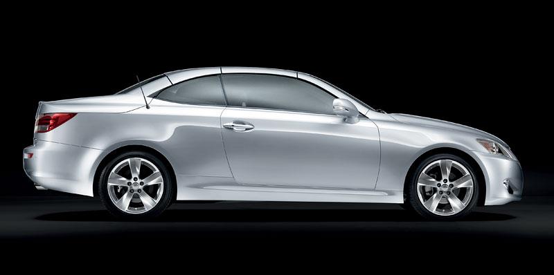 Lexus IS F-Sport (a ti druzí): další decentní facelift: - fotka 24