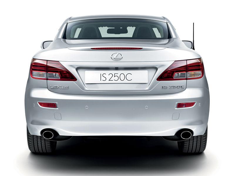 Lexus IS F-Sport (a ti druzí): další decentní facelift: - fotka 30