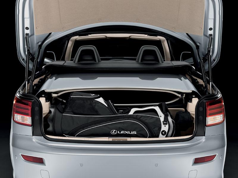 Lexus IS F-Sport (a ti druzí): další decentní facelift: - fotka 31