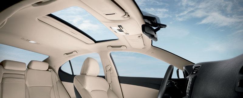 Lexus IS F-Sport (a ti druzí): další decentní facelift: - fotka 37