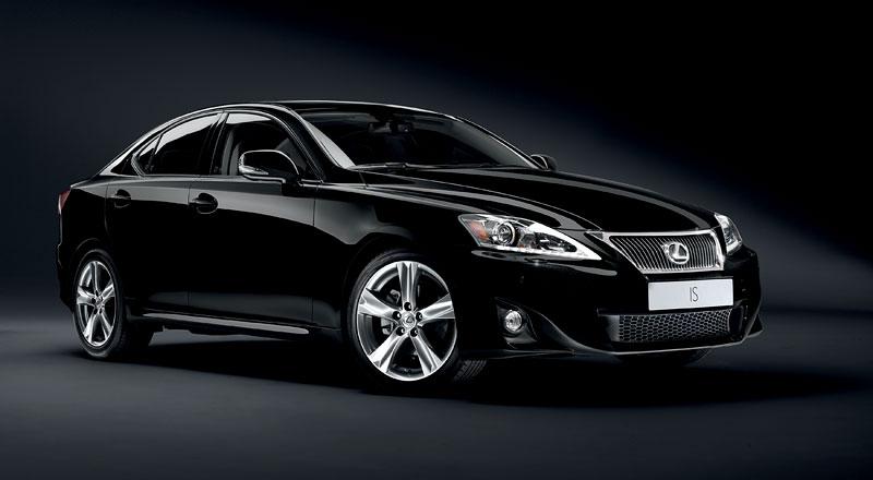 Lexus IS F-Sport (a ti druzí): další decentní facelift: - fotka 40
