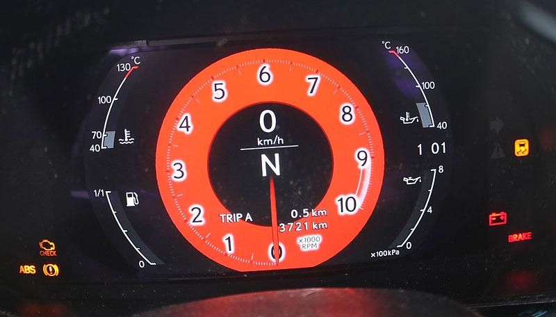 Lexus LF-A opět míří do pekla (zeleného): NOVÉ FOTO: - fotka 10