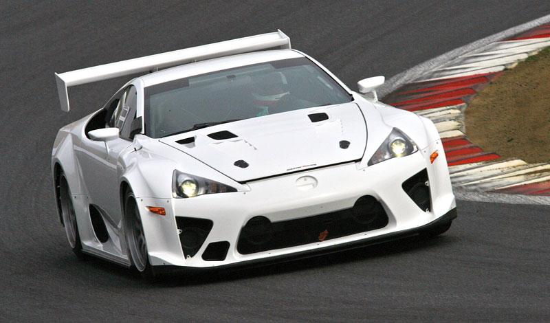 Tokyo Auto Salon 2011: jediná novinka od Toyoty: - fotka 14
