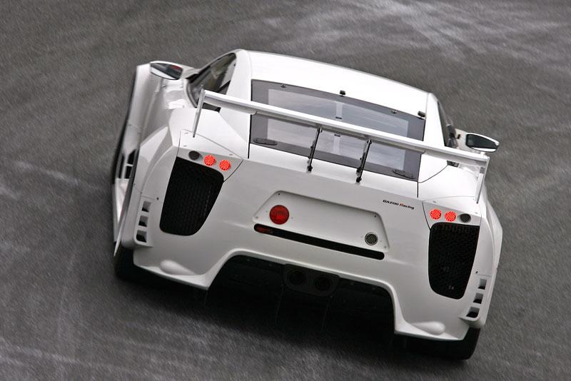 Tokyo Auto Salon 2011: jediná novinka od Toyoty: - fotka 20
