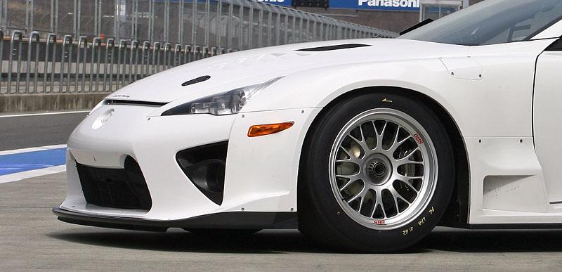Tokyo Auto Salon 2011: jediná novinka od Toyoty: - fotka 21
