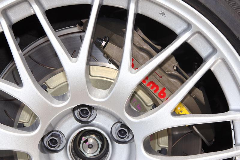 Lexus LF-A opět míří do pekla (zeleného): NOVÉ FOTO: - fotka 32