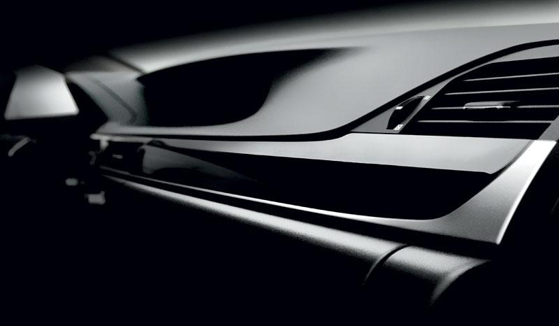 Lexus GS F: Pětilitrový osmiválec a kompresor: - fotka 5