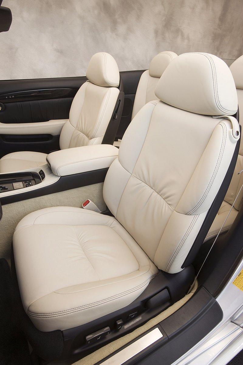 Lexus SC430 končí, ale vrátí se: - fotka 4