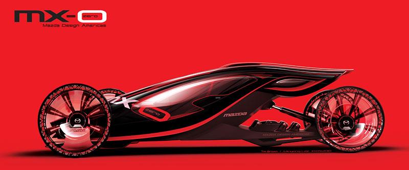 L.A. Design Challenge: 1000 lb car: - fotka 20