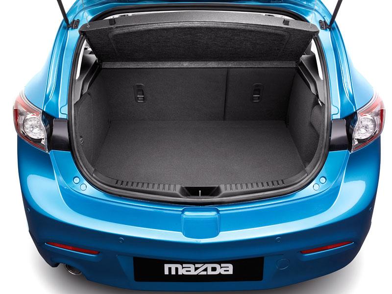 Mazda 3 MPS: premiéra v Ženevě?: - fotka 22