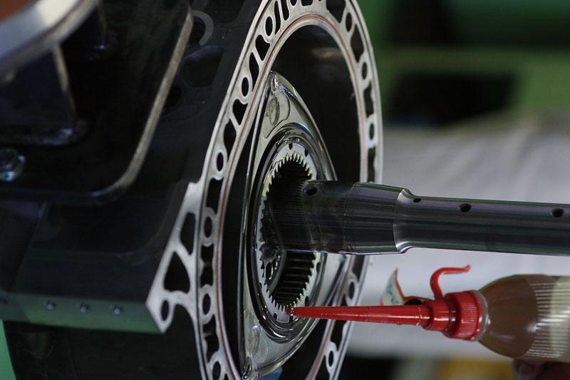 Mazda 787B se vrátila do Le Mans (3x video): - fotka 24