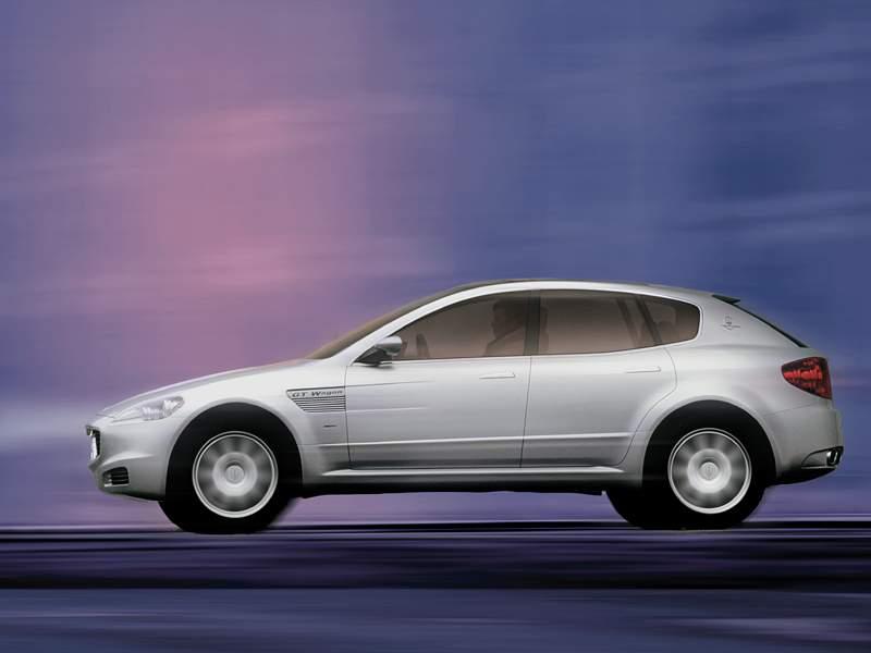 SUV od Maserati oficiálně potvrzeno. S motorem Ferrari!: - fotka 3
