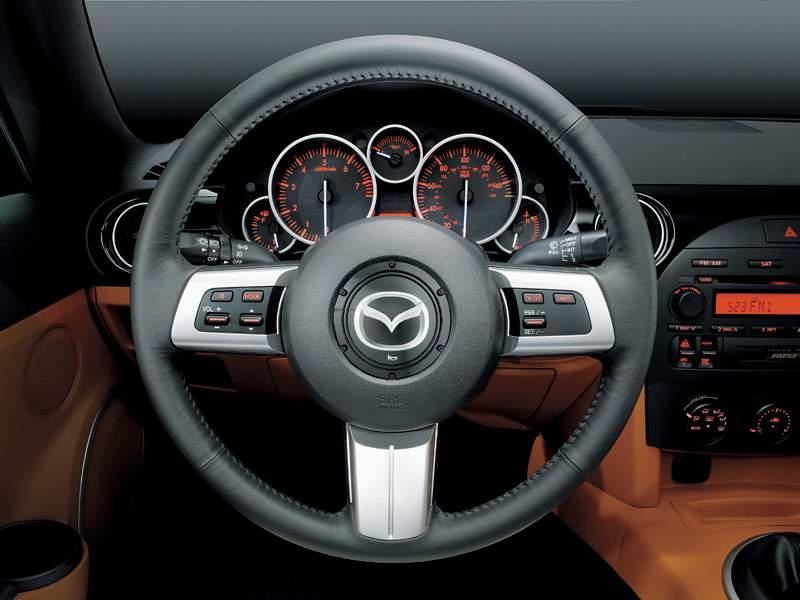 Mazda MX-5 MPS? Zapomeňte: - fotka 1