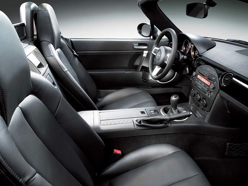 Mazda MX-5 MPS? Zapomeňte: - fotka 3