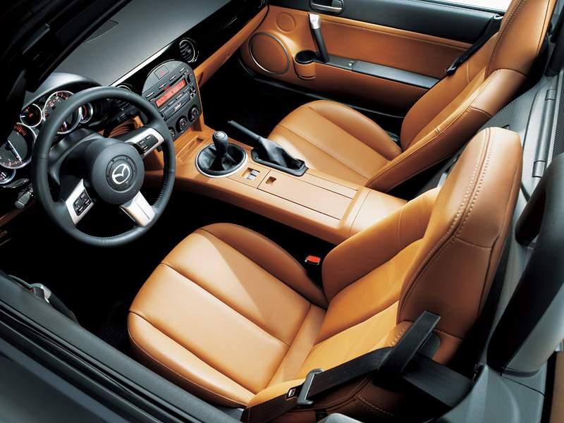Mazda MX-5 MPS? Zapomeňte: - fotka 8