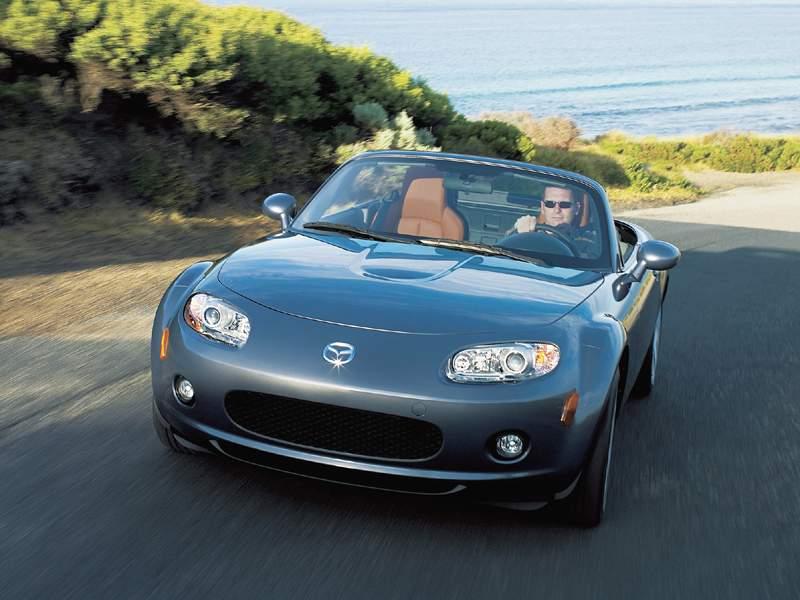 Mazda MX-5 MPS? Zapomeňte: - fotka 9