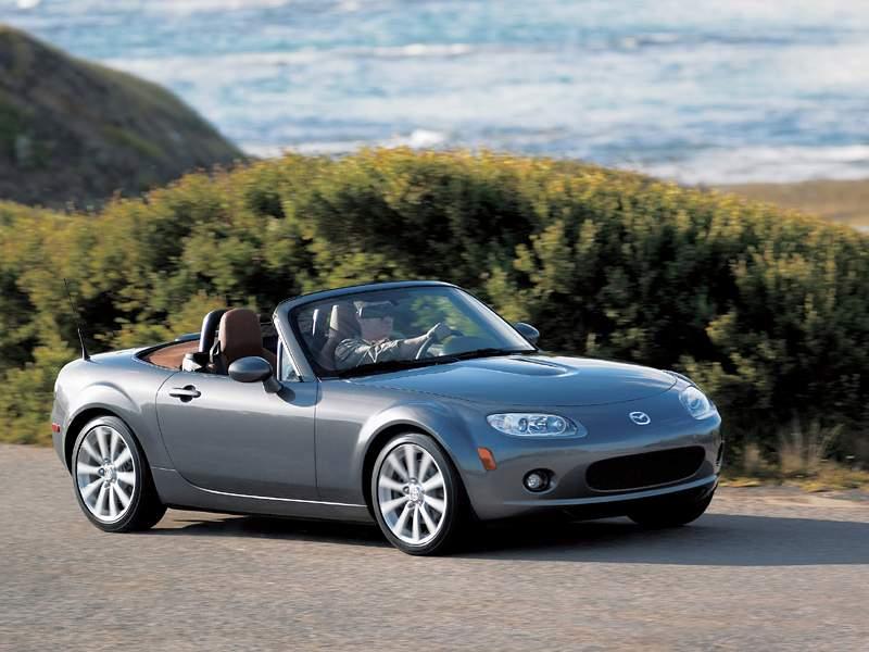 Mazda MX-5 MPS? Zapomeňte: - fotka 11