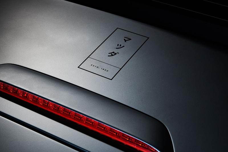Mazda MX-5 Speedster Evolution a MX-5 RF Kuro sází na muší váhu: - fotka 6