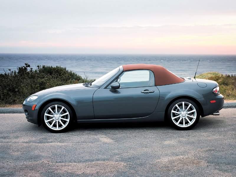 Mazda MX-5 MPS? Zapomeňte: - fotka 14