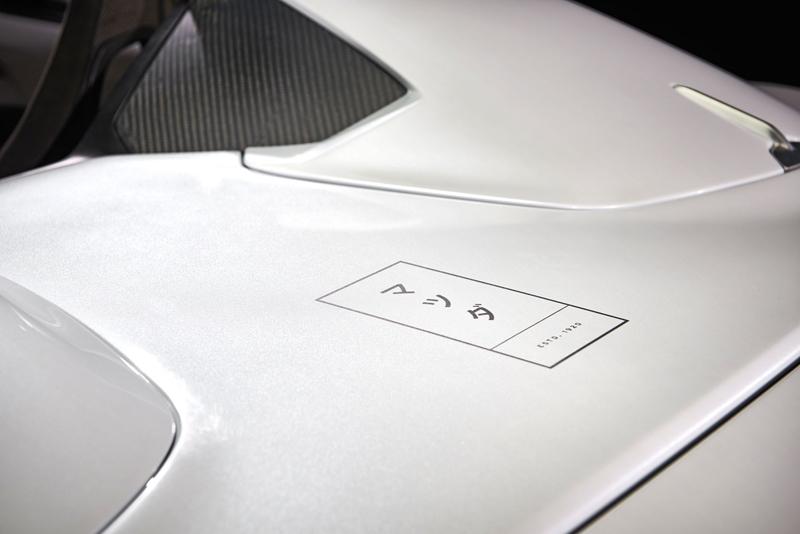 Mazda MX-5 Speedster Evolution a MX-5 RF Kuro sází na muší váhu: - fotka 12