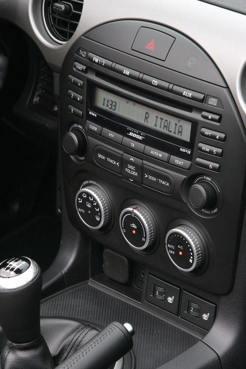 Mazda MX-5: chystají se velké změny: - fotka 5