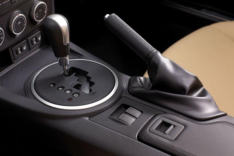 Mazda MX-5: chystají se velké změny: - fotka 7