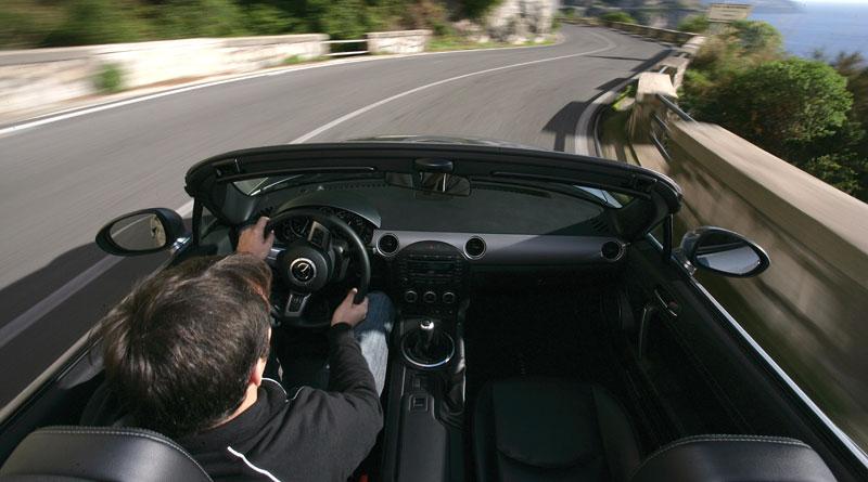Mazda MX-5: chystají se velké změny: - fotka 9