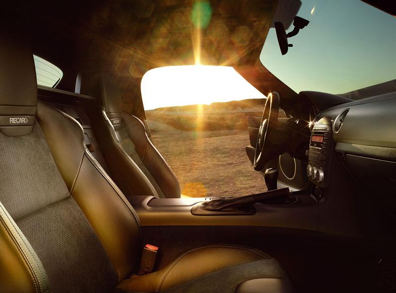 Mazda MX-5: chystají se velké změny: - fotka 11