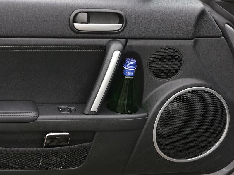 Mazda MX-5: chystají se velké změny: - fotka 13