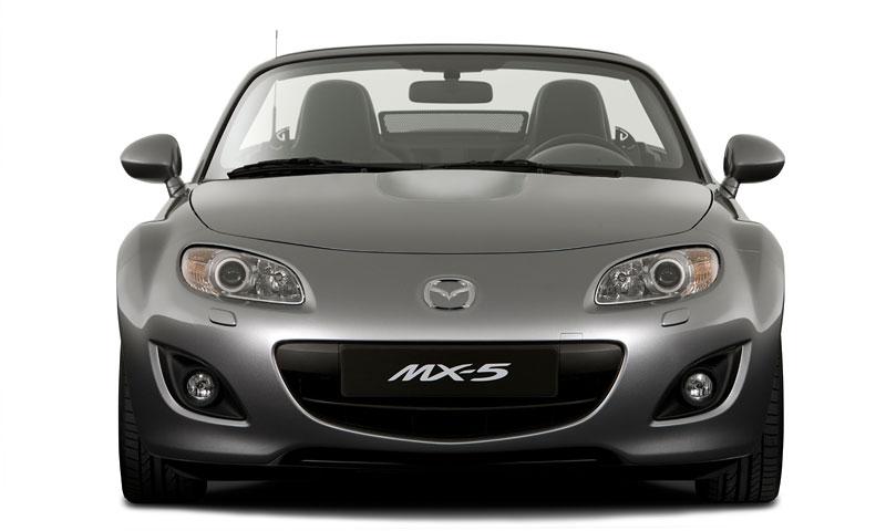 Mazda MX-5: chystají se velké změny: - fotka 17