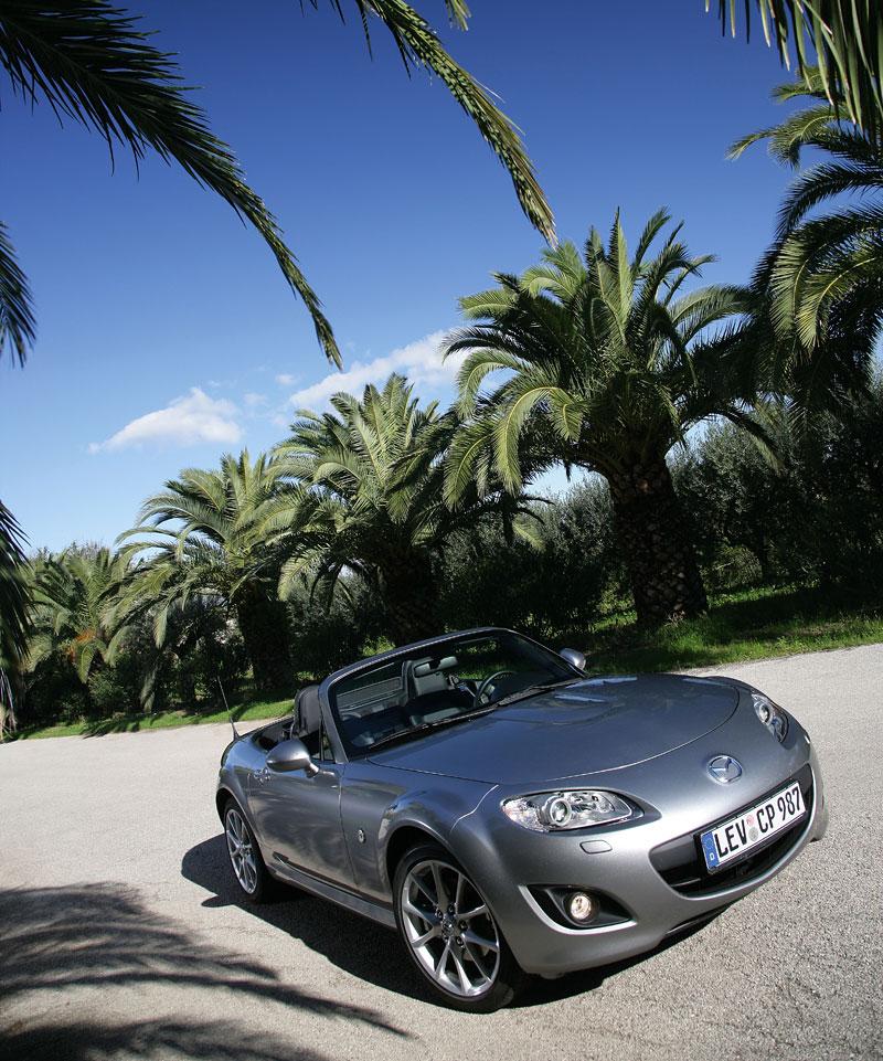 Mazda MX-5: chystají se velké změny: - fotka 38