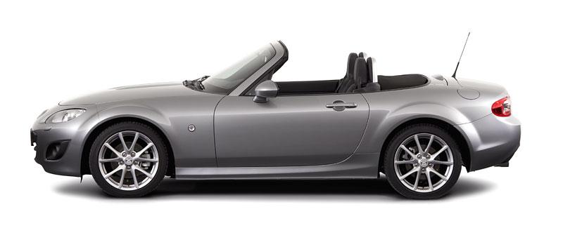 Mazda MX-5: chystají se velké změny: - fotka 52