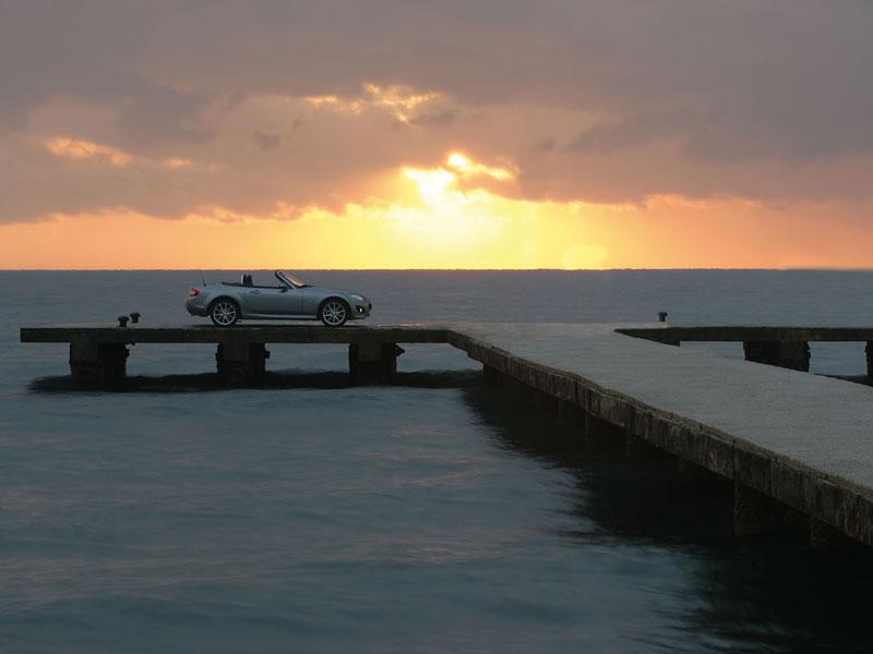 Mazda MX-5: chystají se velké změny: - fotka 53